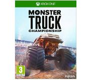 Xbox One Monster Truck Championship Xbox One