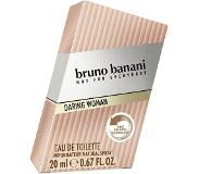 Bruno Banani Naisten tuoksut Daring Woman Eau de Toilette Spray 20 ml