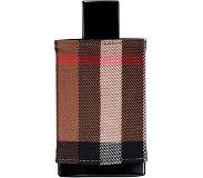 Burberry Miesten parfyymi London Burberry EDT(Kapasiteetti 50 ml)