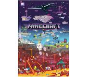 Minecraft , Maxi Juliste - World Beyond