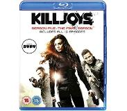 Universal UK Killjoys - Season 5 (Blu-ray) (Import)
