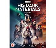 Dvd His Dark Materials Kausi 1 (DVD)