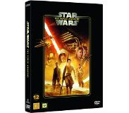 Star Wars Star Wars: Episode 7 - The Force Awakens - DVD