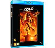Star Wars Solo A Star Wars Story - Blu ray