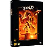 Star Wars Solo A Star Wars Story - DVD