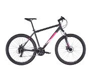 "Serious Rockville 27,5"" Levy, black/pink 46cm (27.5"") 2020 Maastopyörät"
