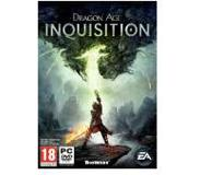 Electronic Arts PC Dragon Age: Inquisition