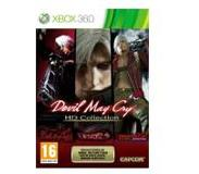 Capcom Xbox 360 Devil May Cry HD Collection