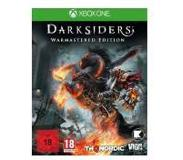 Nordic Games Xbox One Darksiders Warmastered Edition