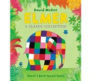 Book Elmer: A Classic Collection
