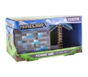 Minecraft Pickaxe Mug (PP6589MCF)