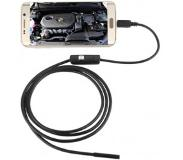 AndroidPC endoskooppi 10 m 7 mm e