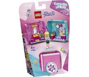 LEGO T41406 LEGO Friends Stephanien kauppaleikkikuutio