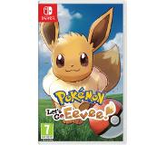 Nintendo Pokémon Let's Go, Eevee! Nintendo Switch