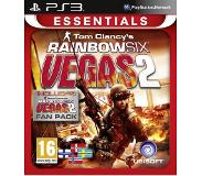 Ubi Soft Rainbow Six Vegas 2 - Complete Edition Essentials