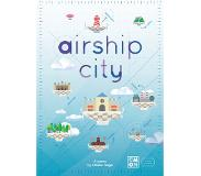 CMON Limited Airship City