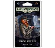 Poromagia Arkham Horror LCG: Point of No Return Mythos Pack