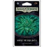 Fantasy Flight Games Arkham Horror LCG: Where the Gods Dwell