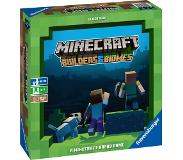 Ravensburger Minecraft: Builders & Biomes - Boardgame (DE + ENG)