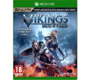 Xbox One Vikings - Wolves of Midgard