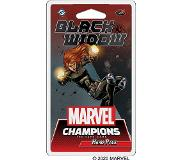 Fantasy Flight Games Marvel Champions: The Card Game – Black Widow