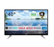 "Finlux 40"" 4K Ultra HD smart LED televisio 40-FUD-7051"