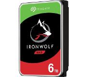 Seagate Ironwolf 6tb 3.5 Serial Ata-600