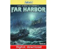 Bethesda Softworks Fallout 4 DLC Far Harbor - PC Windows