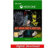 Microsoft MY HERO ONE S JUSTICE - XOne
