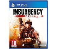 Pan vision Insurgency: Sandstorm PS4