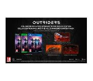 Playstation 4 Outriders Deluxe Edition (PS4)