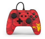 PowerA Nintendo Switch Wired Controller Pikachu - Peliohjain - Nintendo Switch