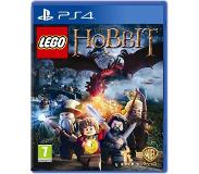 Playstation 4 LEGO The Hobbit PS4