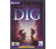 Lucasarts The Dig - LucasArts Classics (CIB) PC (Käytetty)