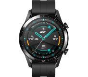 Huawei Watch GT 2 46mm Sport Edition, Musta