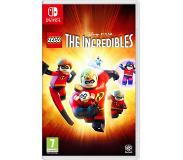 Warner bros LEGO The Incredibles (Switch)