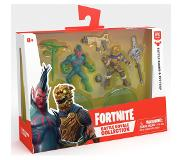 Fortnite Battle Royale W2 Figuurit Battlehound & Flytrap Duo Pack S1