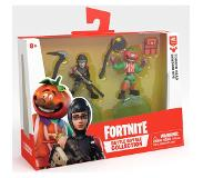 Fortnite Battle Royale W2 Figuurit Tomatohead & Shadow Ops Duo Pack S1