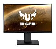 "Asus TUF Gaming VG24VQ 59,9 cm (23.6"") 1920 x 1080 pikseliä Full HD LED Musta"