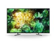 "Sony KD-49XH8196 49"" Android 4K Ultra HD LED"