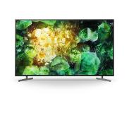 "Sony KD-43XH8196 43"" Android 4K Ultra HD LED-televisio"