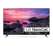 "LG 55SM8050 NanoCell 55"" Smart 4K Ultra HD"