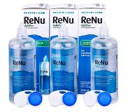 Bausch & Lomb ReNu MPS Sensitive Eyes -piilolinssineste 3 x 360 ml