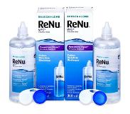 Bausch & Lomb ReNu MPS Sensitive Eyes -piilolinssineste 2 x 360 ml