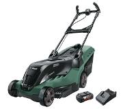 Bosch - Rotak 850LI High Power Cordless lawnmower (Battery & Charger included)