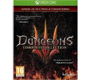 Xbox One Dungeons III Complete Edition (Xbox One)