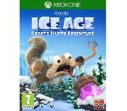 BANDAI NAMCO Ice Age Scrats Nutty Adventure Xbox One