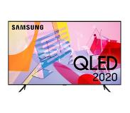 "Samsung 43"" 4K QLED Smart TV (2020)"