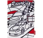 Techair DOODLE RACING CARS SUOJAKOTELO