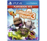 Sony LittleBig Planet 3 (Playstation Hits)